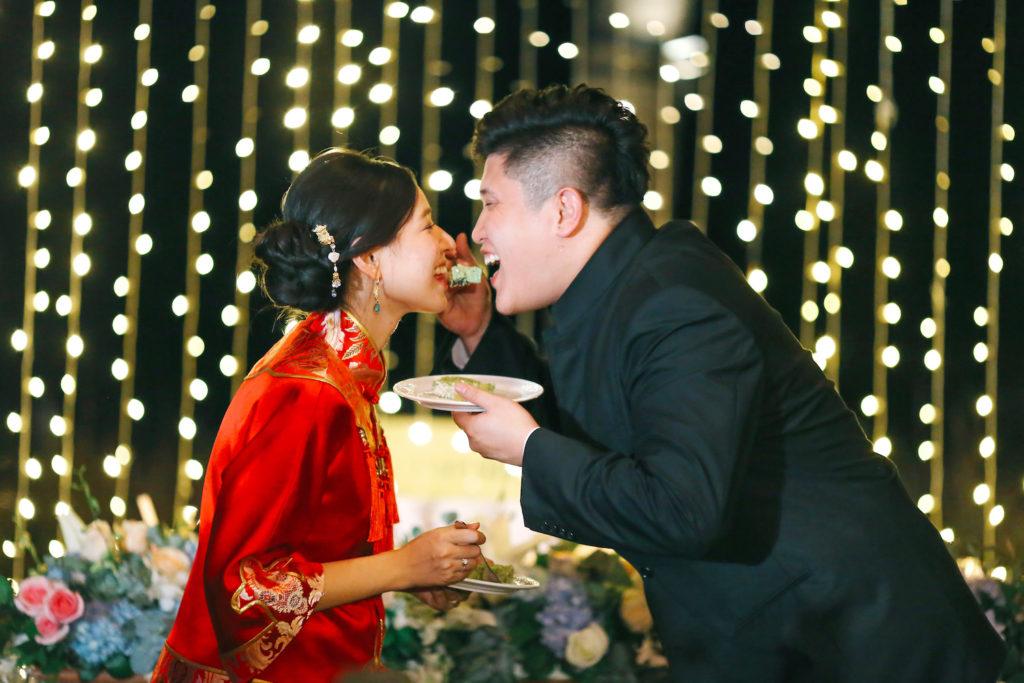 AYANA BALI WEDDING – MENGYING & YU ZHAI