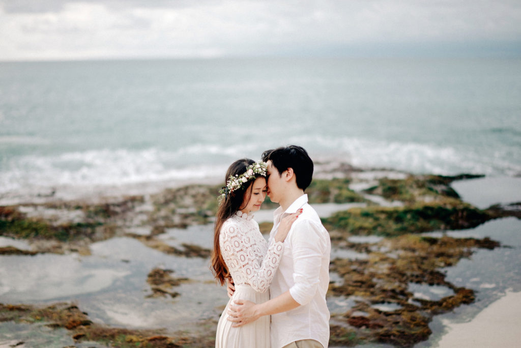 Prewedding in Bali | Sam & Stephen