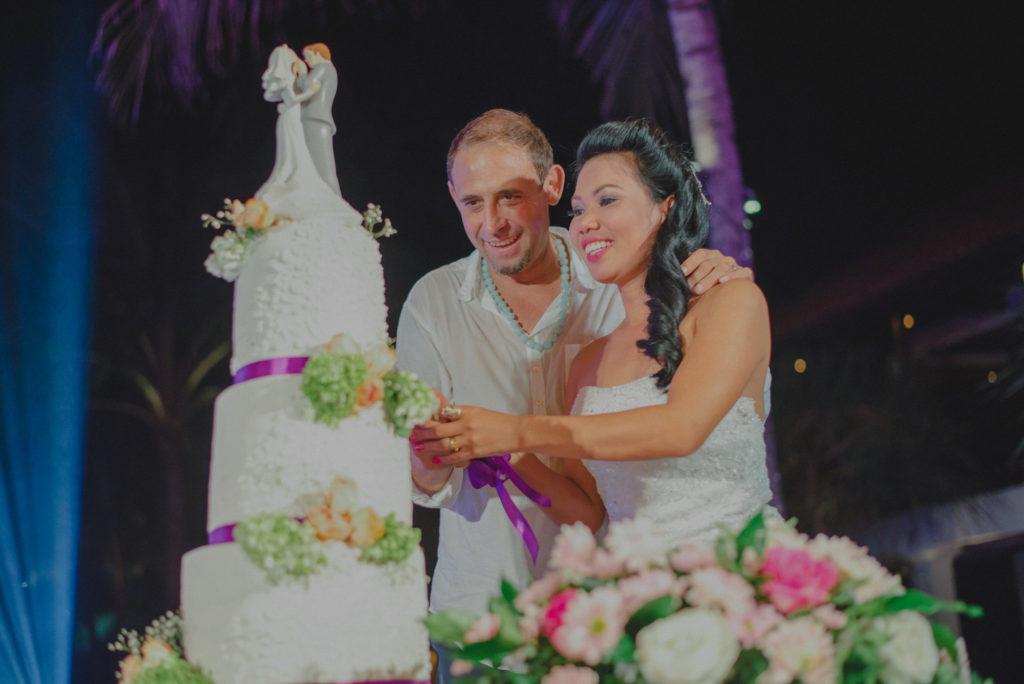 JEEVA SABA BALI WEDDING | DIAN & ALESSANDRO