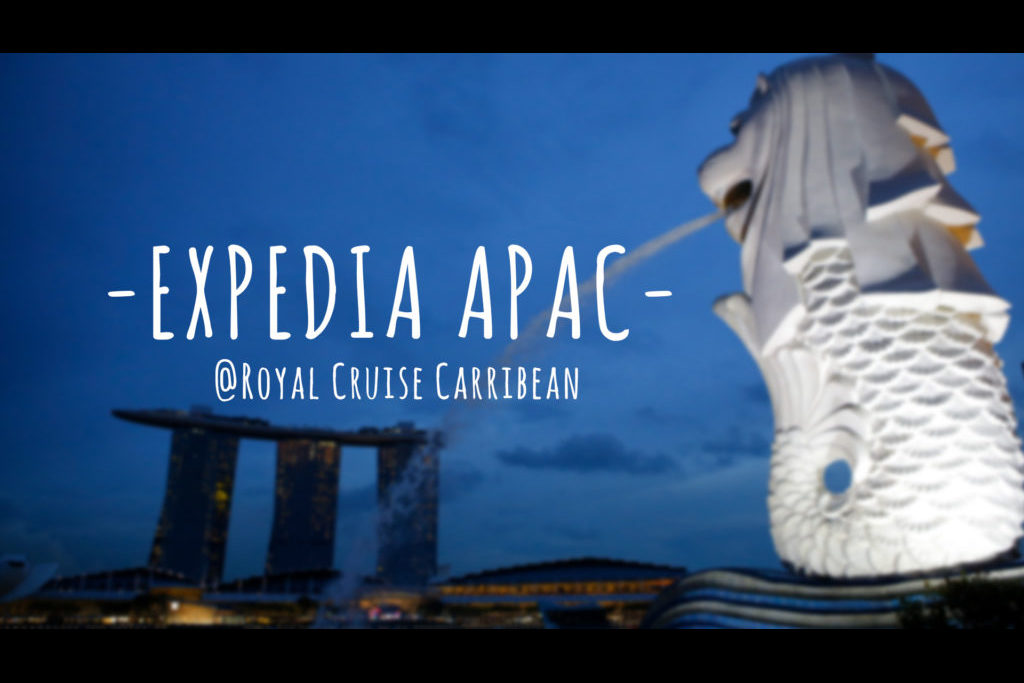 Royal Cruise Carribean – Expedia APAC