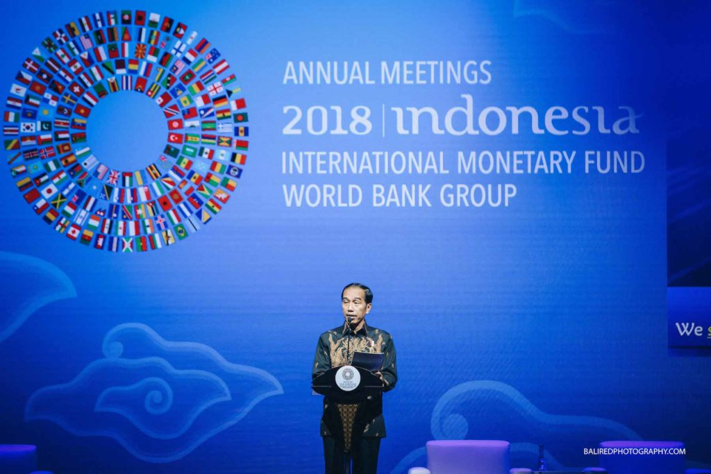 IMF – World Bank